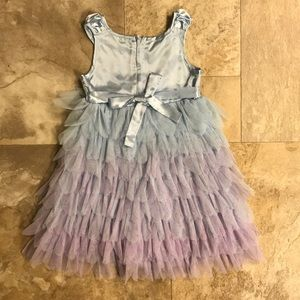 Biscotti Dresses - Biscotti Baby/Toddler Girl Dress Size 4